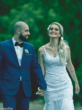 Wedding / Casamentos de Bruno e Talita em Pedreira/SP