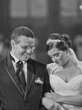 Wedding / Casamentos de César + Mariana em Amparo SP