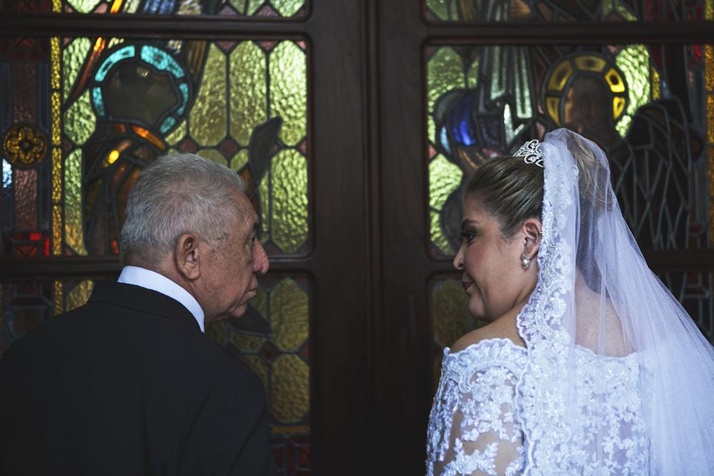 Foto de Rodrigo e Lilian