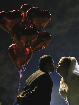 Wedding / Casamentos de Rodrigo e Lilian em Amparo SP
