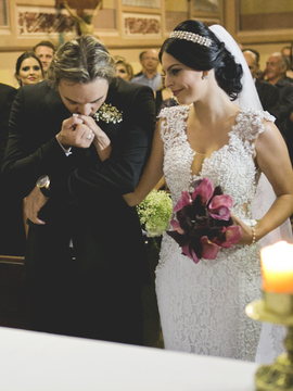 Wedding / Casamentos de Michel + Aline em Jaguariúna