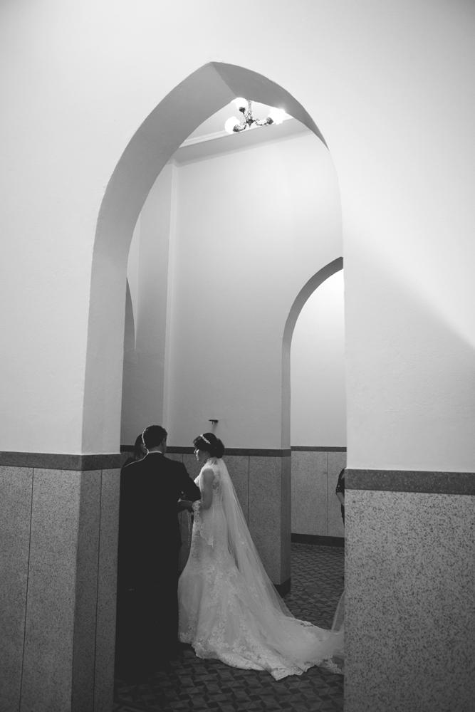 Foto de Rafael + Aline