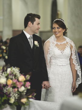 Wedding / Casamentos de Rafael + Aline em Pedreira SP