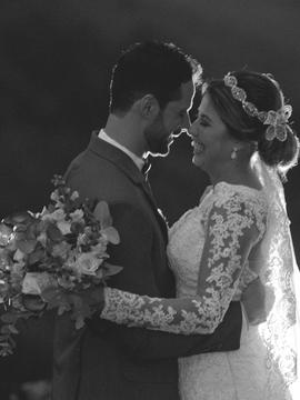 Wedding / Casamentos de Alex e Zoraida em Amparo SP