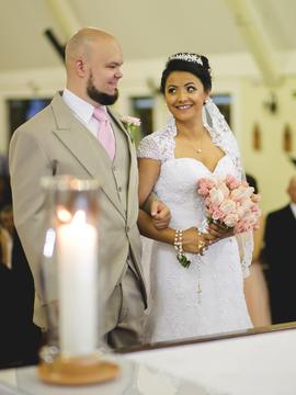 Wedding / Casamentos de Luciano e Marilian em Amparo SP