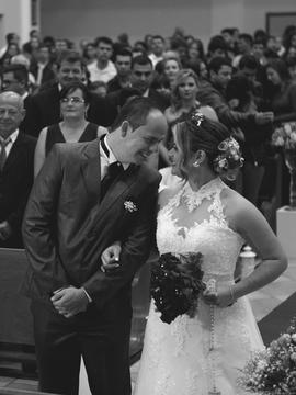Wedding / Casamentos de Diego + Larissa em Pedreira SP