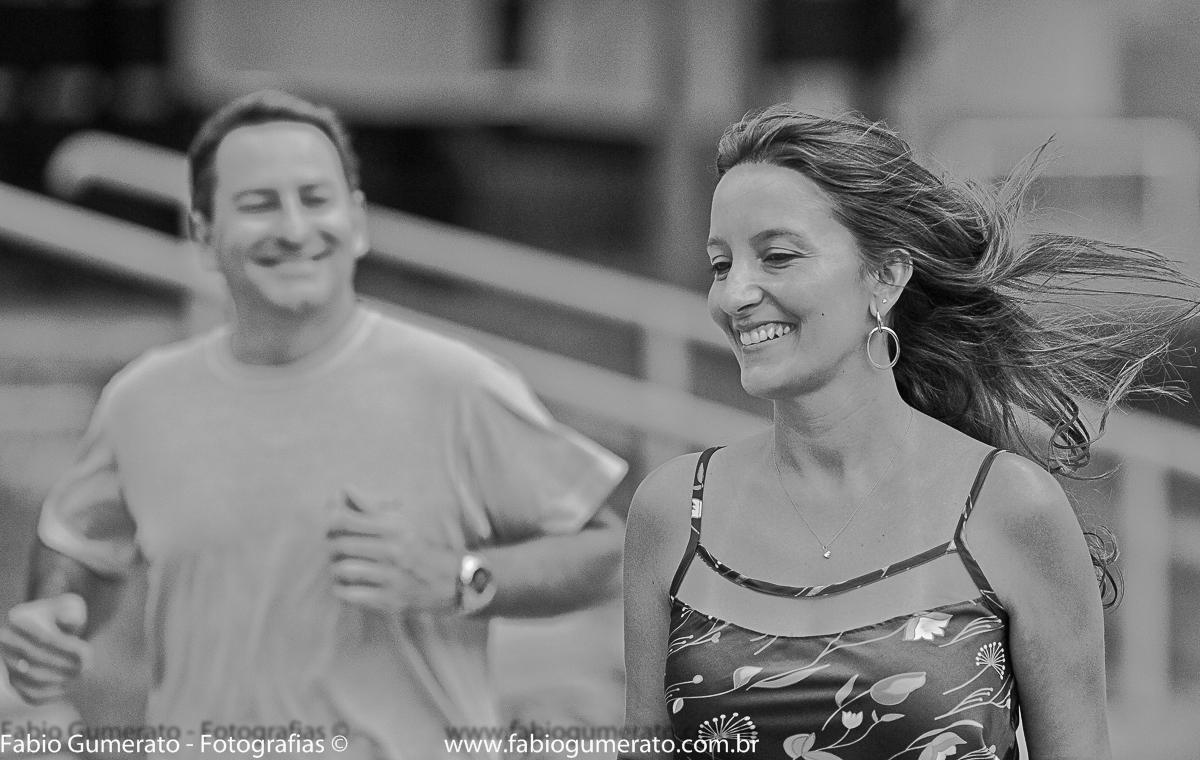 Foto de Paulo e Sheila