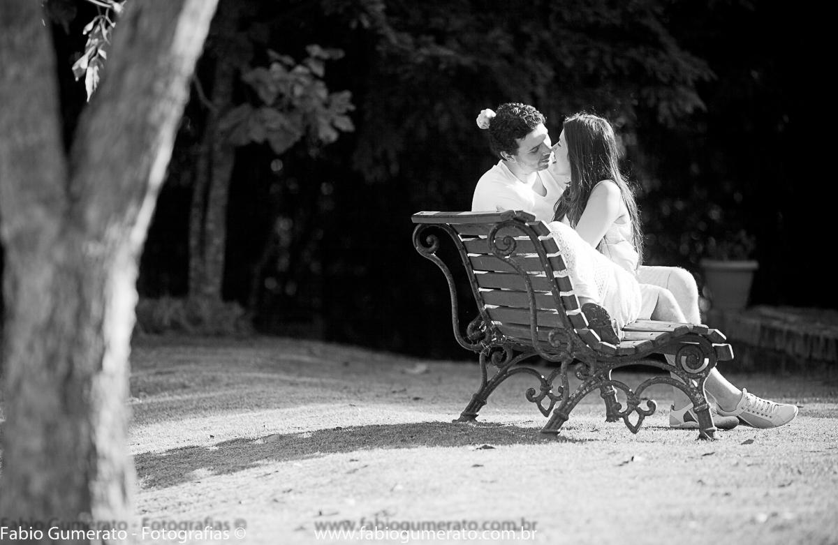 Foto de Rafael e Mariana