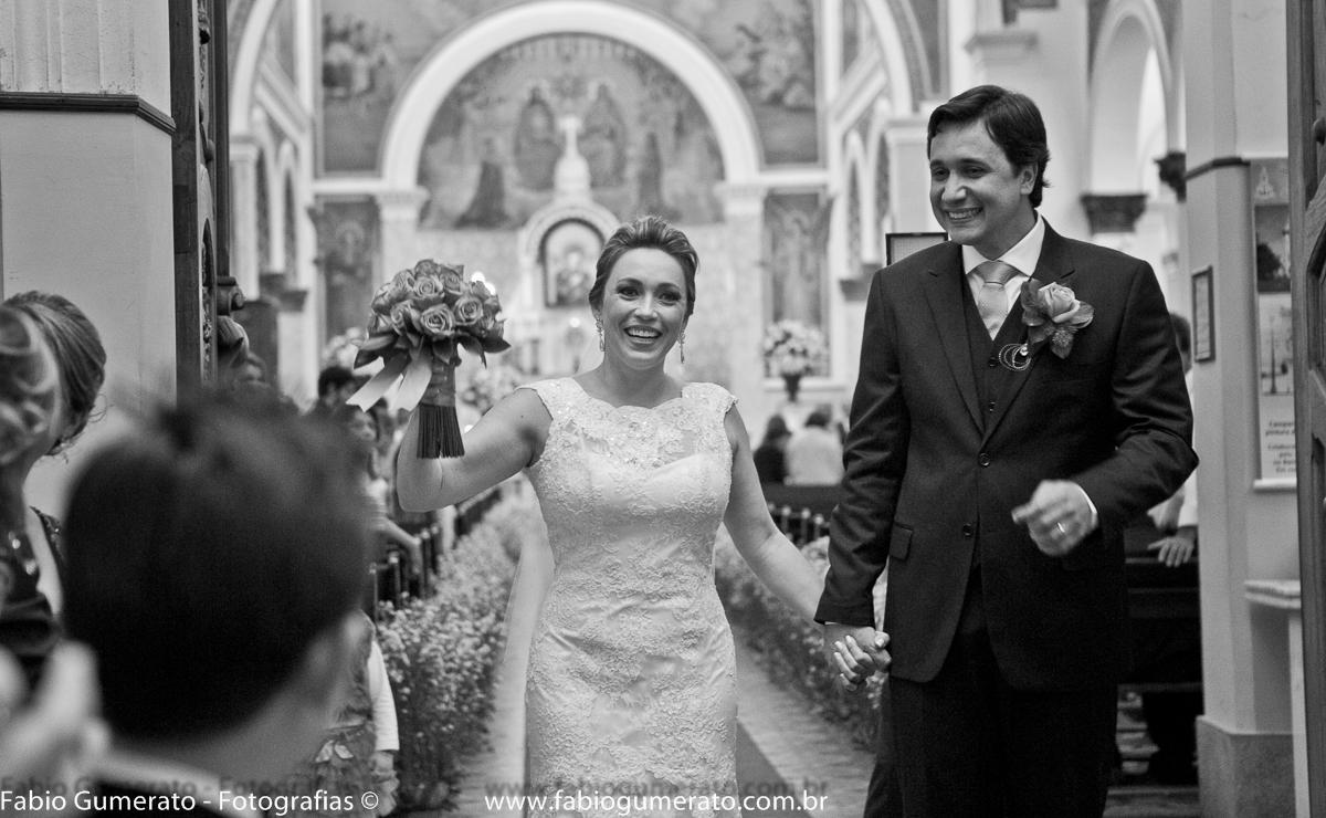 Foto de Giancarlo e Andrea