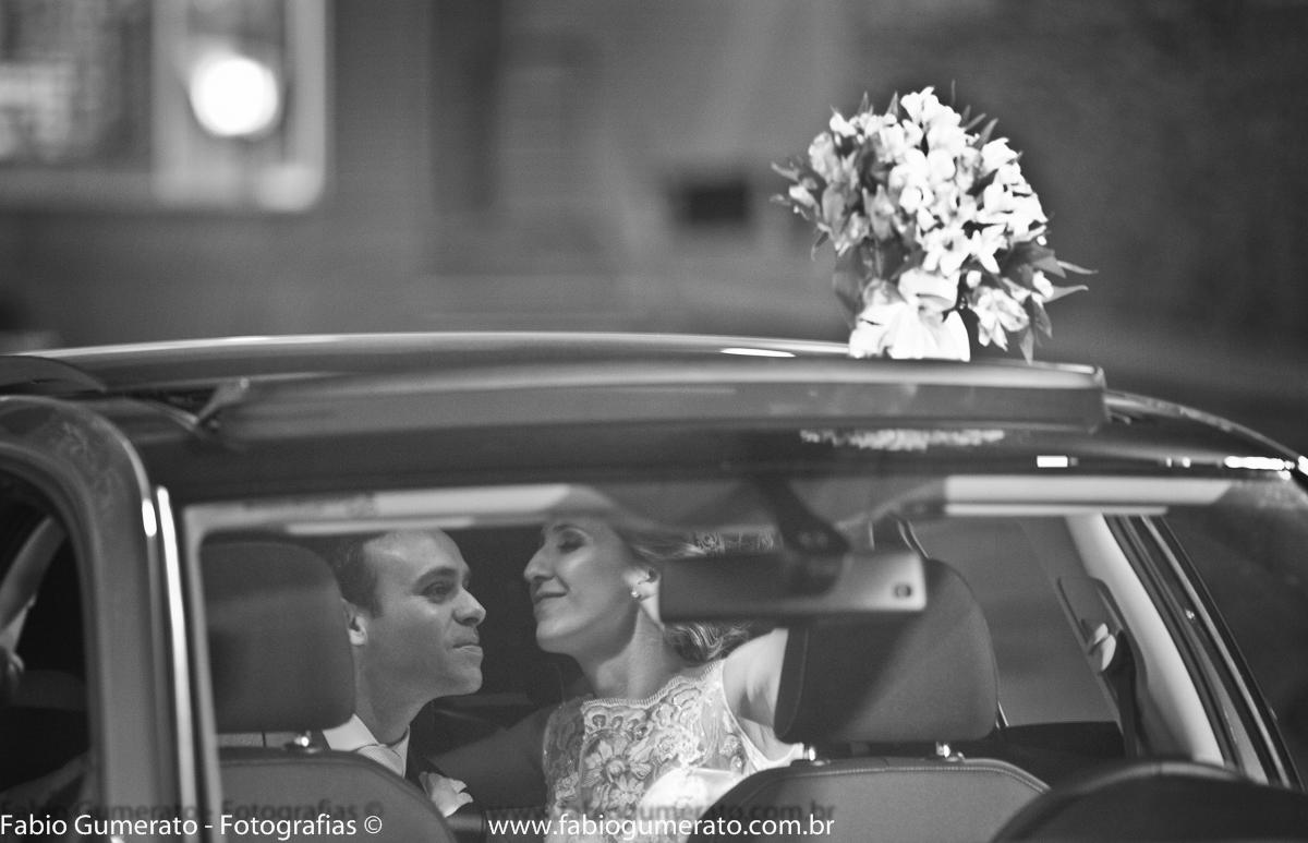 Foto de Gustavo e Ana Lucia