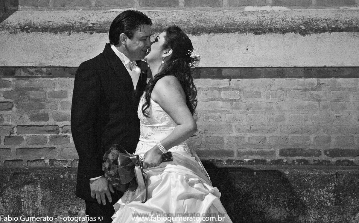 Foto de Humberto e Priscila