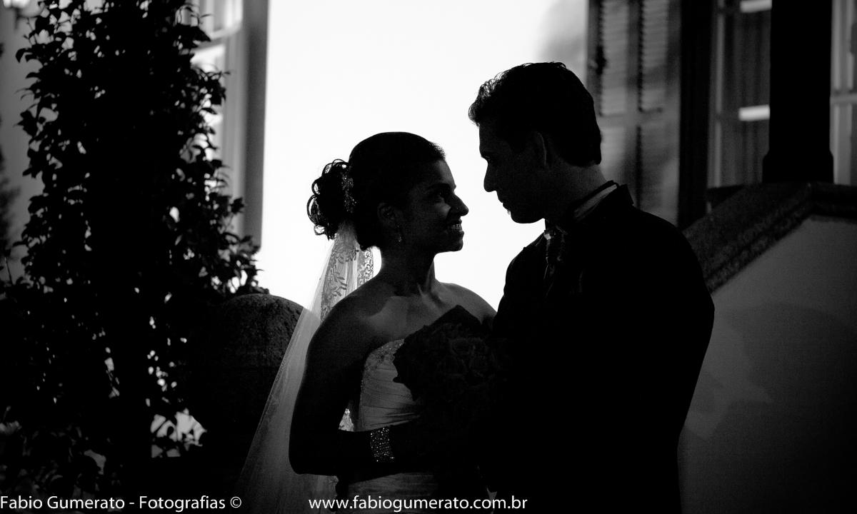 Foto de Luciano e Elaine