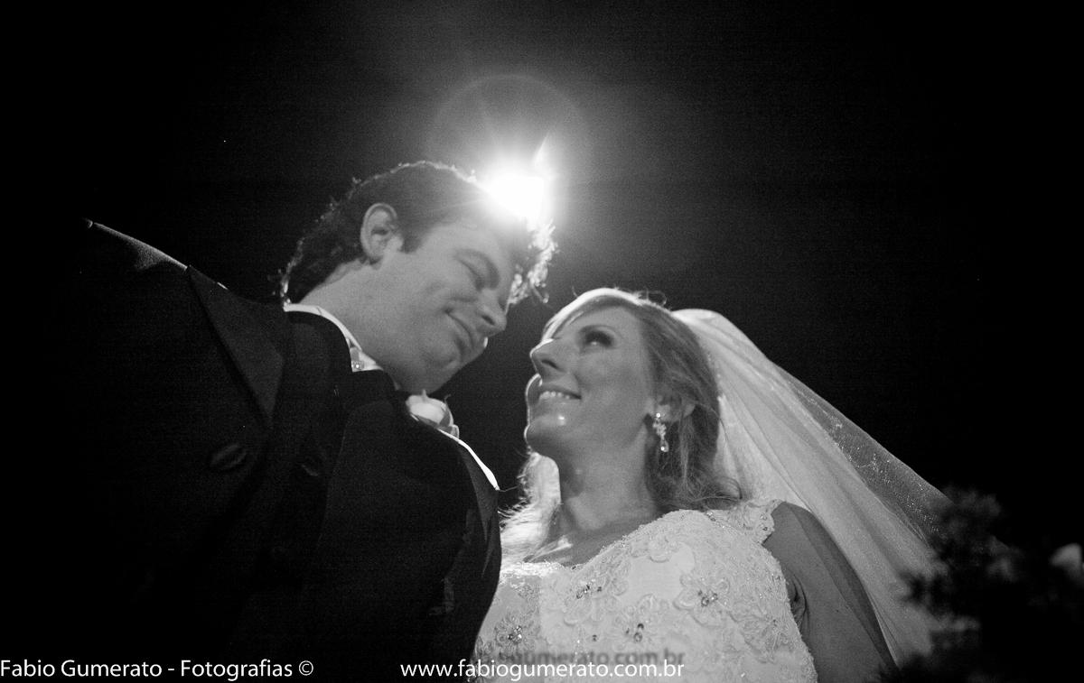 Foto de Murilo e Elizabeth