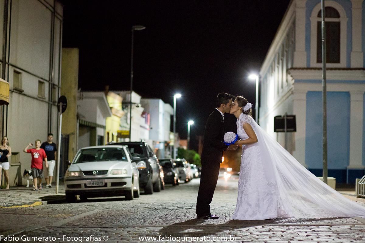 Foto de Nícolas e Bruna