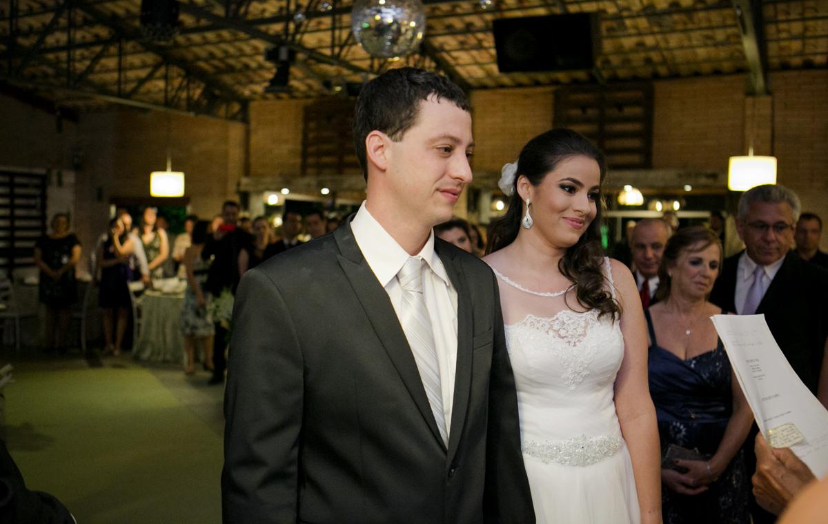Foto de Rafael e Daniele
