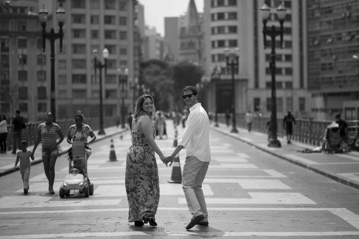 Foto de THIAGO + FERNANDA
