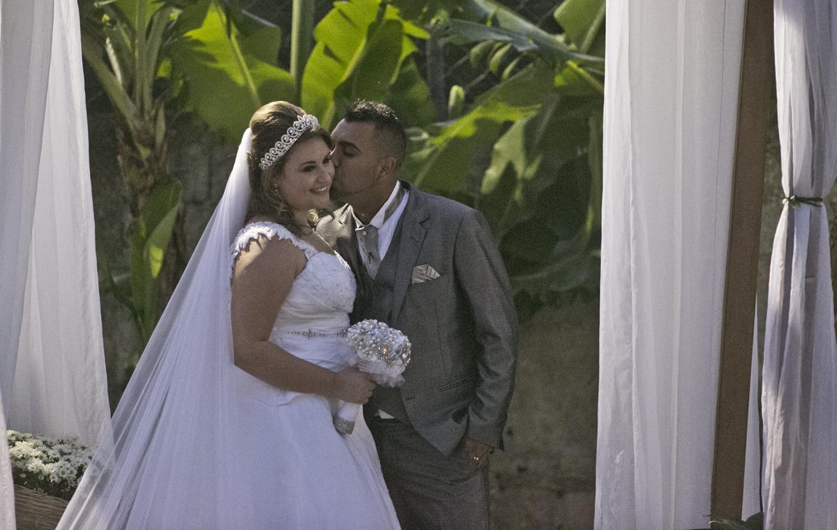 Foto de Mauro e Patricia