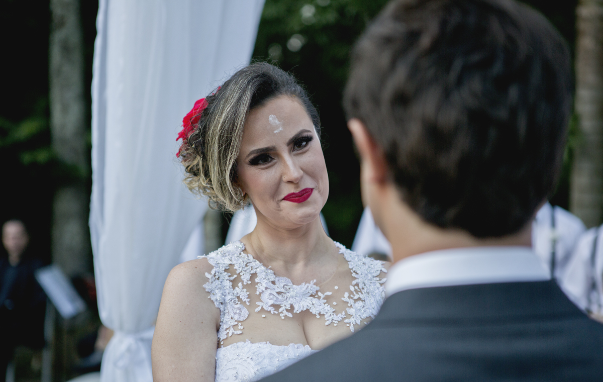 Foto de Rafael + Iza Beatriz