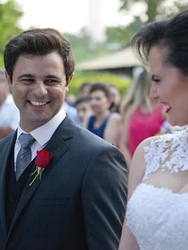 Wedding / Casamentos de Rafael + Iza Beatriz em Monte Alegre do Sul - SP