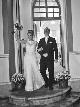 Wedding / Casamentos de Bruno + Mariana em Amparo SP