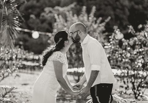 Casamentos de Bella e Lui