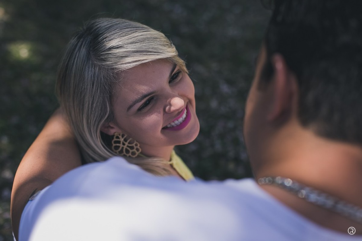Prévia | Loraíne e Cláudio