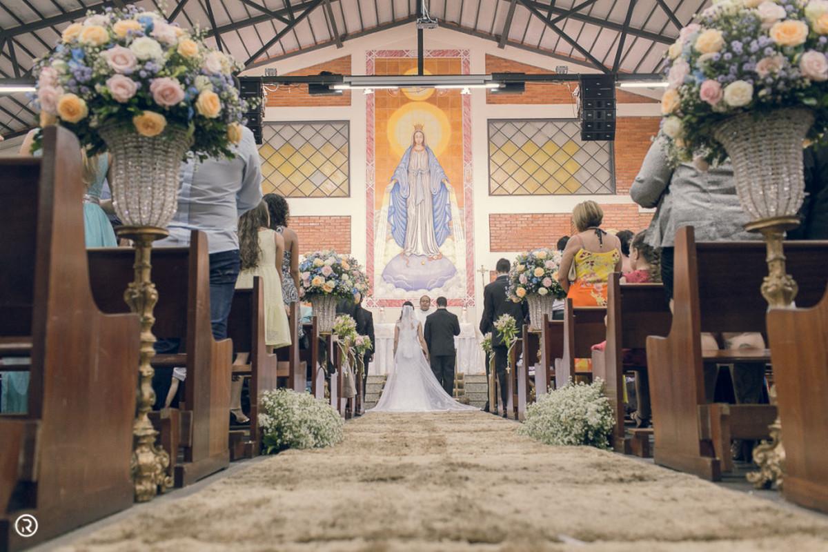 Wedding | Michelle e Thaner