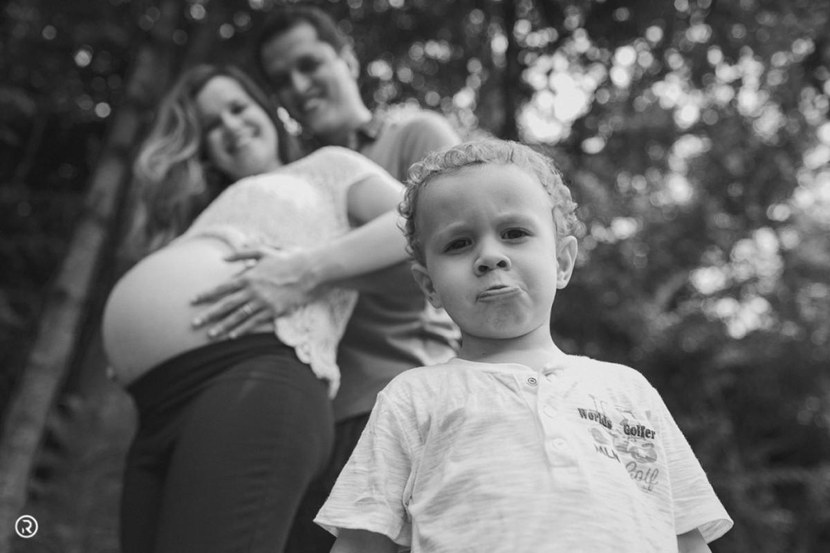 Família | Sandrina e Thiago