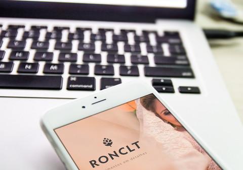 Branding de Estúdio Roncolato
