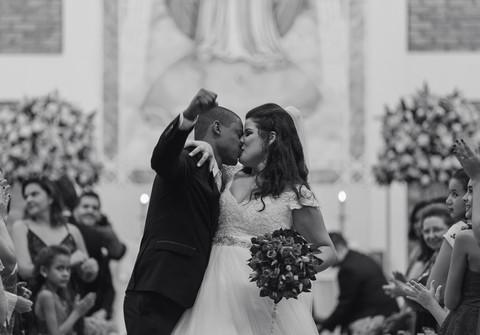 Casamento de Débora e Bruno