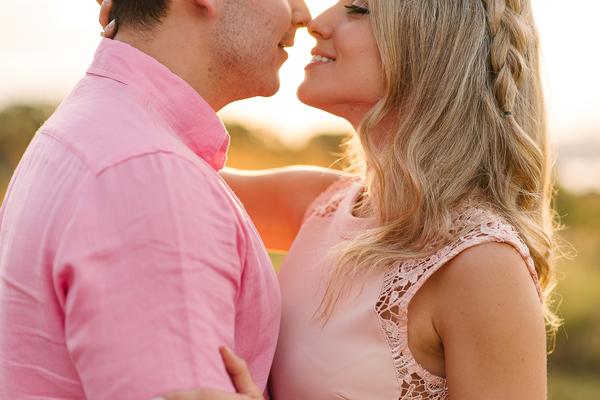 Ensaios de Casal de Camilla e Rodrigo