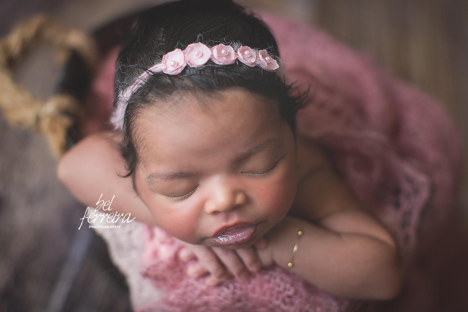 Imagem capa - Workshop de Newborn por Bel Ferreira Espanhol