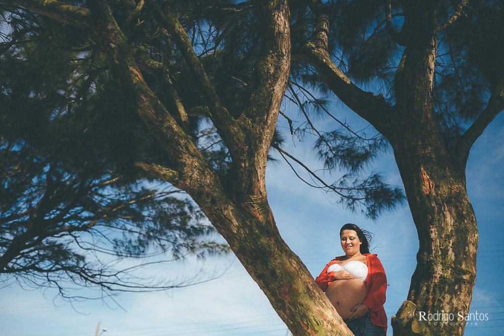 fotografo de gestante em florianopolis
