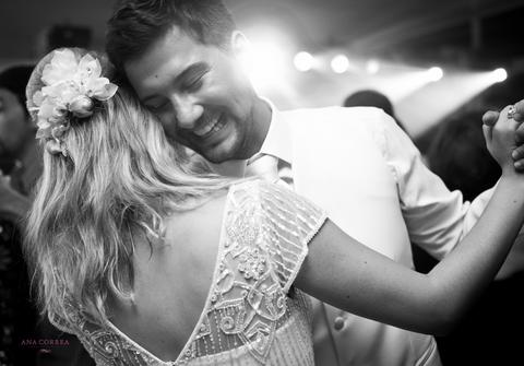 Casamentos SC de Fran + Bruno