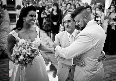 Casamentos SC de Graci + Ricardo