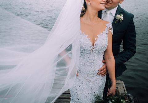 Casamentos SC de Karine + Alisson