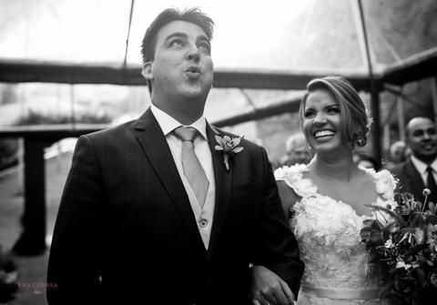 Casamentos SC de Luisa + Marcelo