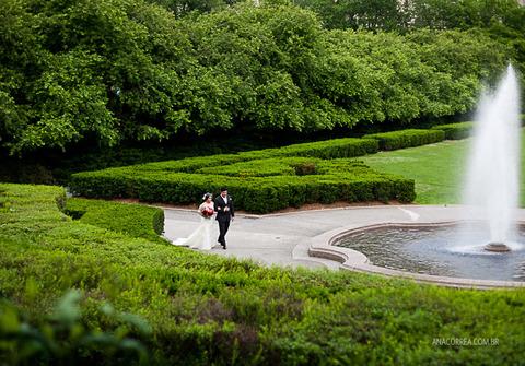 Destination Wedding de Casamento Leticia e Rodrigo | New York