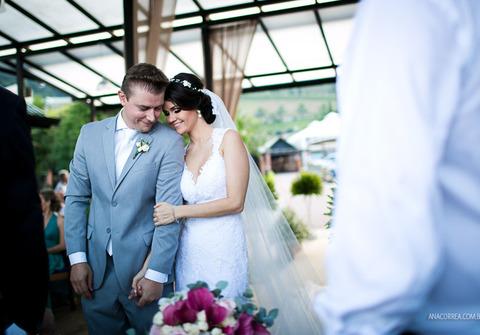 Casamentos SC de Casamento Gabriela e Adriano