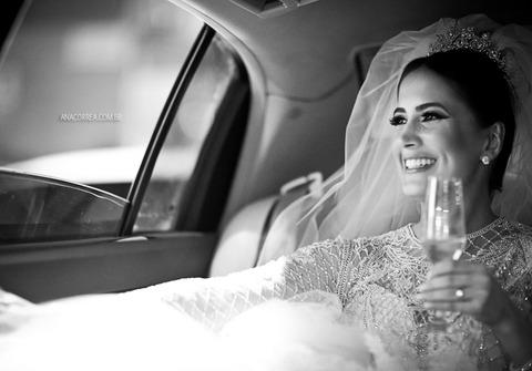 Casamentos SC de Casamento Kamila e Bernardo