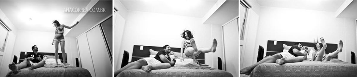 Ensaio Helô e Fabio | Muito capuccino em Brasilia | 02.04