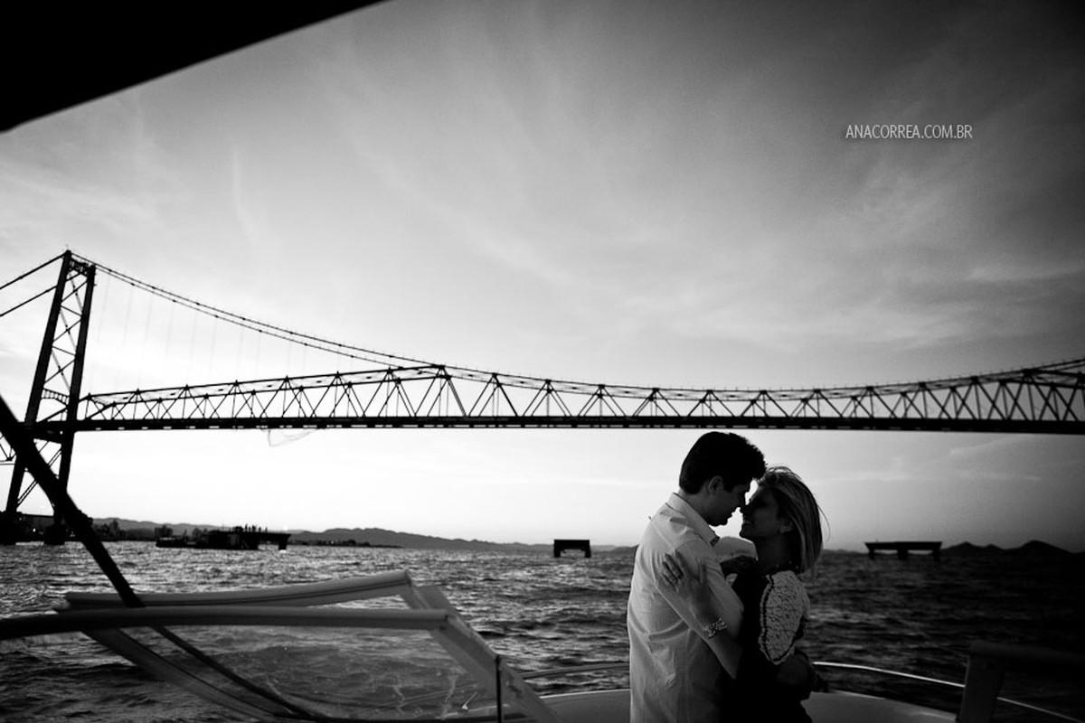 Ensaio Lisi & Fabiano | Um dia de muitas surpresas! | Gov. Celso Ramos