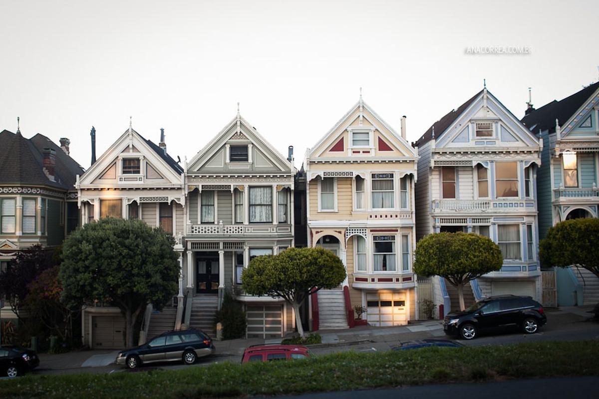 Ensaio Fran & Manuel | San Francisco, Califórnia | August, 2013