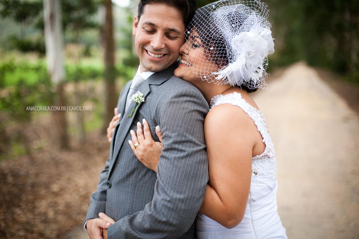 Casamento Geórgia & Julien | Muitas lágrimas de felicidade | 15.02