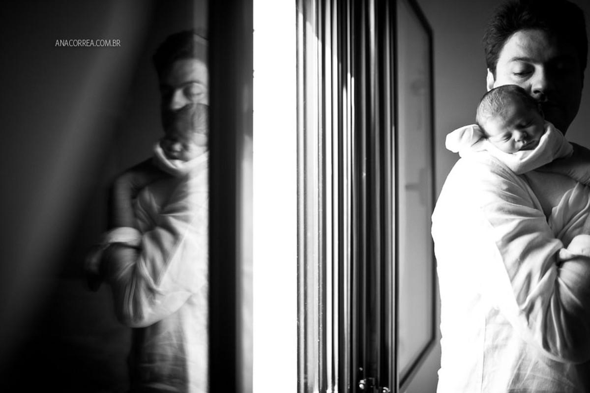 Ensaio Gabriel | 5 dias de vida | Life Style | SP