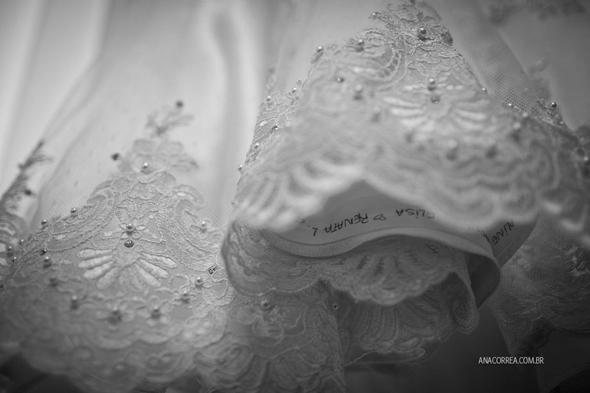 Casamento Luana & Dido | 26.04