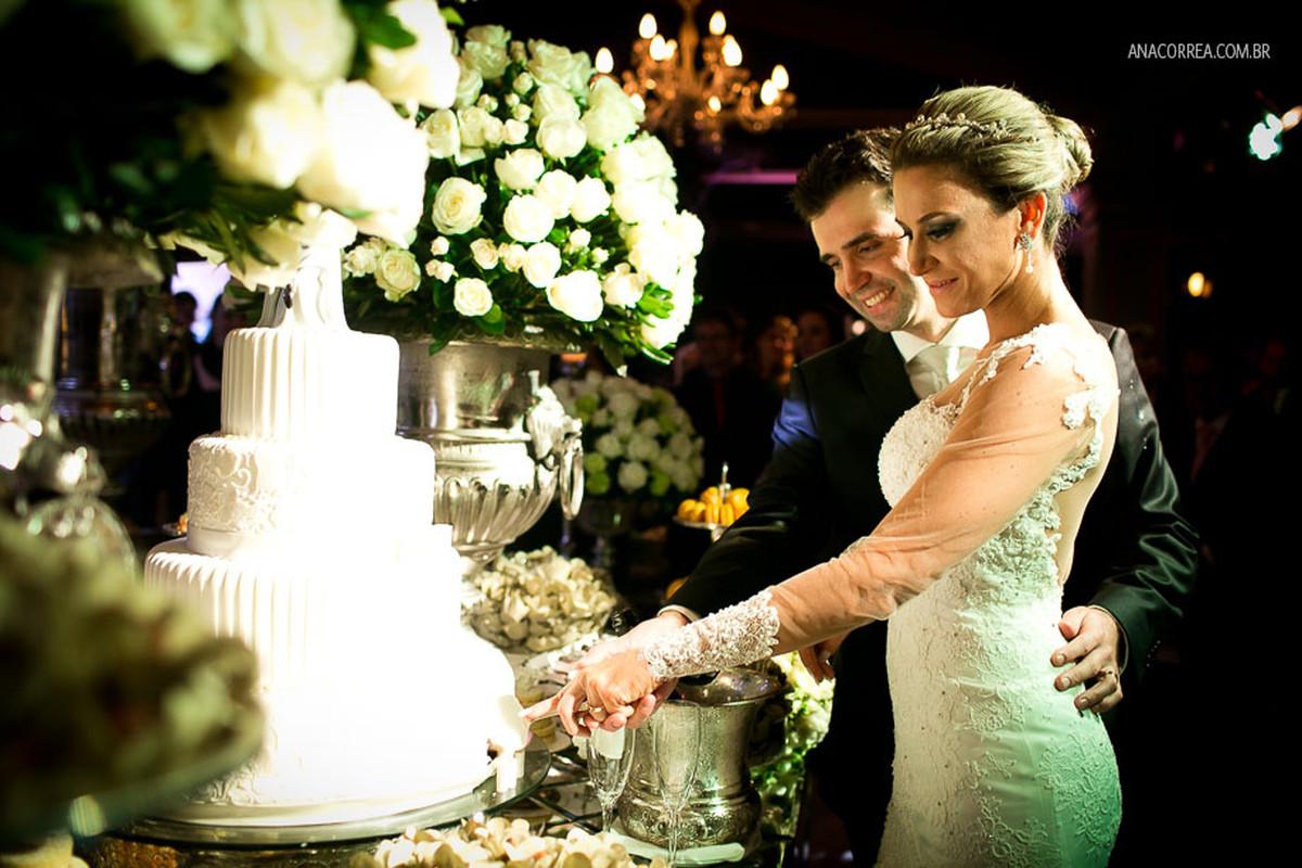 Casamento Alynne & Cris | Alameda Casa Rosa