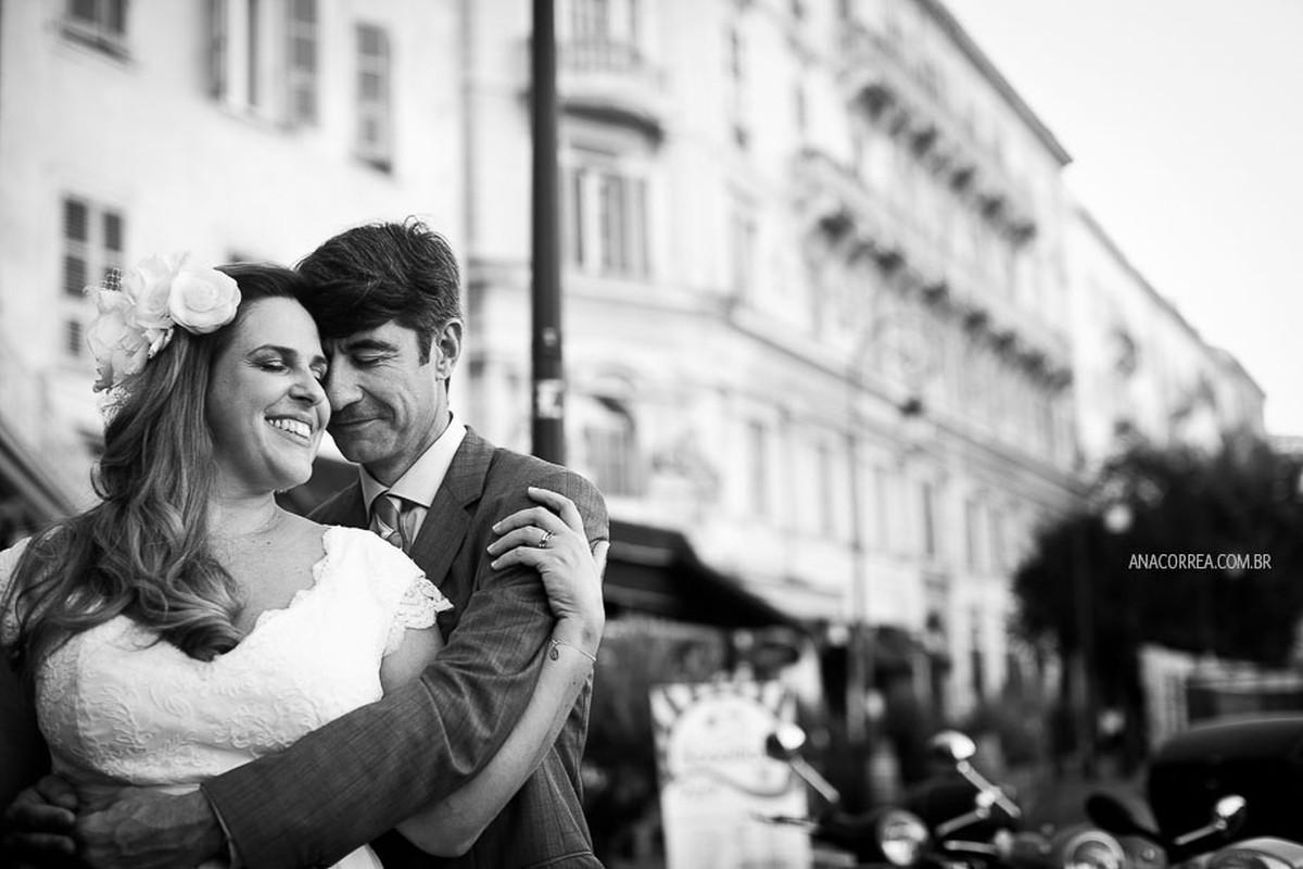 Casamento Marina & Jacques | De Floripa para a Córsega, ao Sul da França