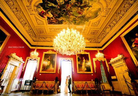 Destination Wedding de Casamento Marina & Jacques | De Floripa o Sul da França