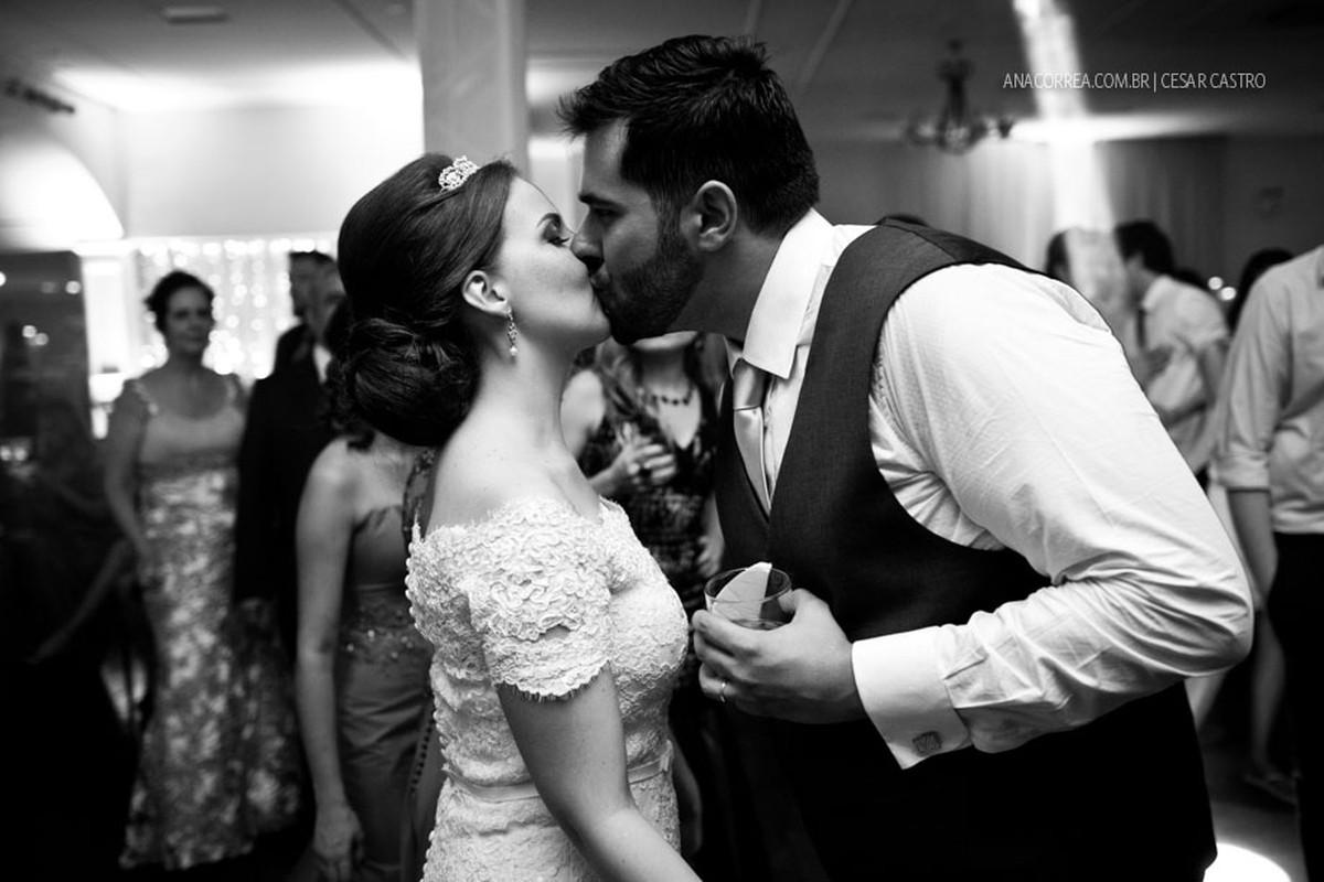 Casamento Lia e Victor | Tudo em Familia | Curitiba